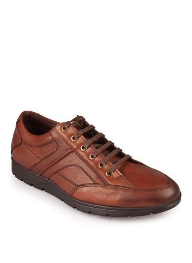 Bağcıklı Ayakkabı-Matraş